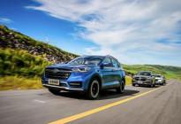 身负重任  紧凑级SUV骏派D80上市售价7.99万元起