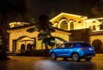 15万买国产紧凑型SUV,名爵HS、VV6、领克01怎么选?