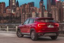 加长加料!10.49万能买顶配的高颜值SUV正式上市