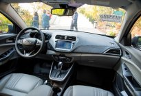 试驾新款长安福特福睿斯,颜值更高,配置变强,门槛降低近1万元