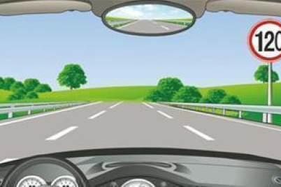 科目一最有争议的几道题,能答对3个,就服你是老司机!