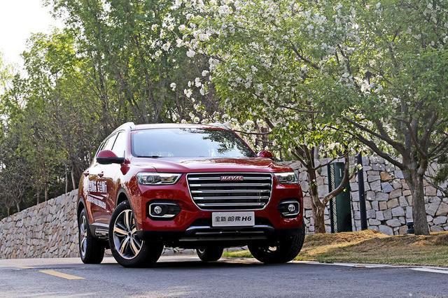 长城汽车十月产销数据公布 月销量超11万辆 环比大增26.94%