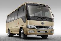 售48.58万元-78.58万元 宇通T7新车型上市