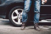 冬季练车选对鞋子了吗?听听过来人的经验