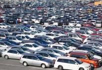 10月份轿车、SUV、MPV销量前十位排名,你的爱车上榜吗?