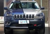 不仅仅是改头换面 外观/动力齐升级 抢先实拍全新Jeep自由光