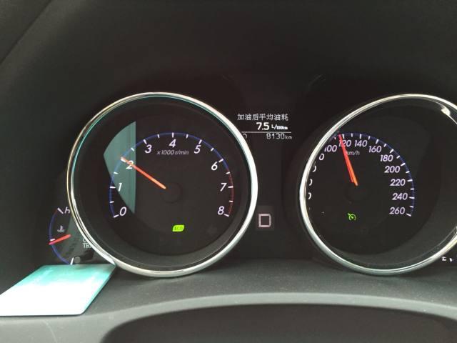 车速120转速2800正常吗?听专家怎么说,原来是此处的问题