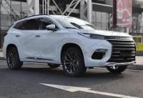奇瑞星途申报图曝光 奇瑞首款高端SUV/可选5座7座