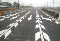 不认识这5种高速公路标线?最好还是别上高速!