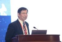 2018年新能源汽车智新峰会  国能新能源汽车有限公司总工程师王忠威演讲