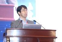 2018年新能源汽车智新峰会  北京航空航天大学余贵珍教授发表演讲