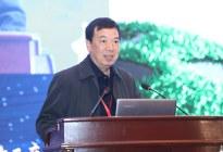 2018年新能源汽车智新峰会 北京市新能源汽车发展促进中心主任牛近明演讲