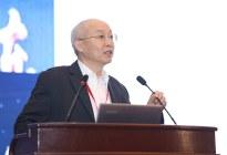 2018年新能源汽车智新峰会  同济大学章桐教授发表演讲