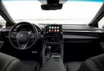 丰田全新一代亚洲龙将于今日发布 将于2019年3月份正式上市