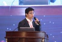 2018年新能源汽车智新峰会 株洲齿轮有限公司副总工刘祥环发表演讲