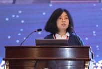 2018年新能源汽车智新峰会 国网电动汽车服务有限公司高级工程师吴尚洁发表演讲