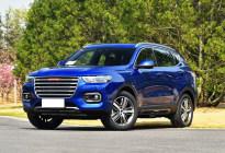 10月份SUV销量暴跌,途观下滑30.9%,本田XR-V逆市增长145.5%!