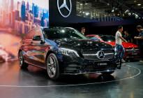 售36.38万元-53.88万元 新款进口奔驰C级正式上市