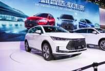 新出行在现场 | 广州车展静态解析比亚迪全新一代唐 EV