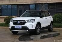2018广州车展这些SUV值得看,最低8万多就能提走!