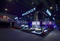 更懂中国消费者了  新一代东风标致508L广州车展全球首秀