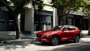 当匠魂遇上黑科技 深扒第二代Mazda CX-5