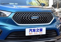 主打家庭 欧尚2019年将推7座大型SUV
