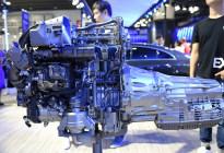 排量虽小技术新! 奔驰1.5T发动机解析