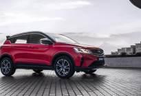 10万左右预算,这三款性价比极高的国产SUV不得不推荐给你