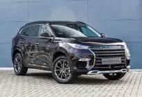 奇瑞再次冲击高端,星途首款SUV搭1.6T发动机,大卖有望?