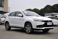 SUV也能省油 这4款15万合资紧凑SUV靠谱