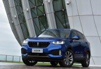 预算20万买SUV,日系老牌、美系中低配或中国豪华品牌顶配
