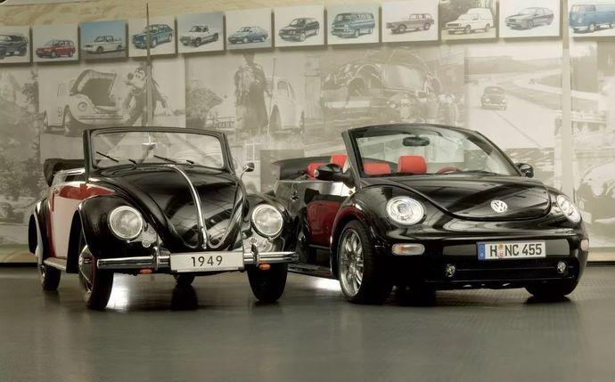 """最具世界影响力的""""20汽车经典""""要停产,汽油世纪终于再见说出一代勇士皮卡图片"""