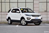 长安欧尚CX70T天擎版上市 售10.09万元/增配天窗