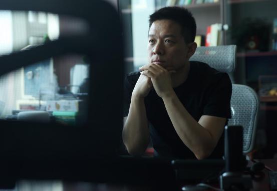 朱骏6亿美金握手贾跃亭双赢 九城借势转型ff缓解困境