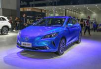 长安新能源车型平台首款产品 逸动ET将于5月11日上市