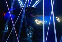 基于嘉年华平台打造 福特全新小型SUV—PUMA将6月26日发布