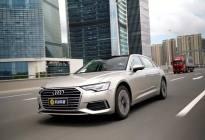 年销量15.3万辆,最受国人喜爱的豪华轿车-试奥迪新A6L