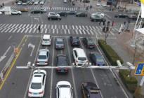 你真的会超车吗?这几种左侧超车出事了照样全责!