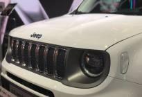全新Jeep自由侠1.3T:何为「更高的拥车价值」?