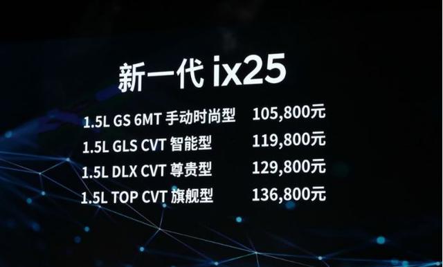 恶魔在身边小?_新一代ix 25全面升级,起售10.58万元