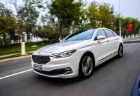 中大型轿车新选择 试驾豪华与科技并重的福特全新金牛座