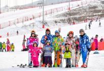 """经过这次滑雪之旅才发现,原来WEY VV6真的是""""带娃神器"""""""