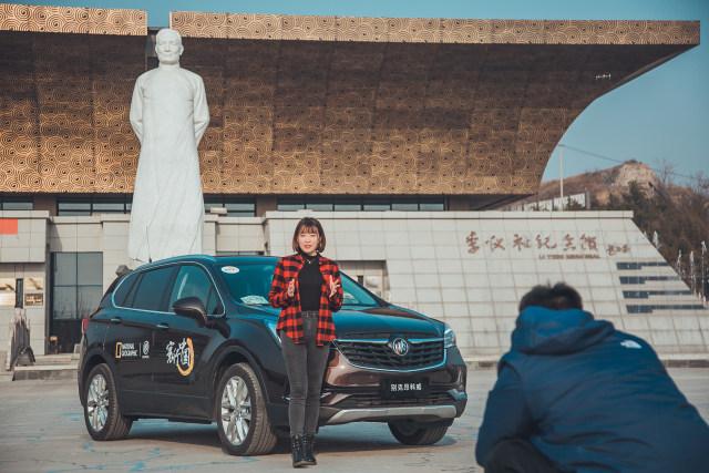 驭见寰行中国,这次的主角是2020款昂科威丨祺哥Vlog