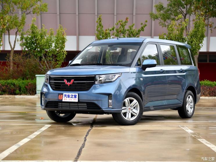 新寶駿再推6款車 上汽通用五菱2020規劃圖片