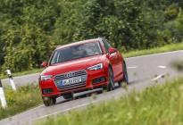 走进汽车工业王国 盘点德国市场上的畅销车型(上)