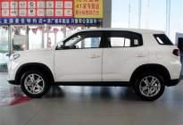 这款合资紧凑级SUV仅售11.99万元起,值得入手吗?