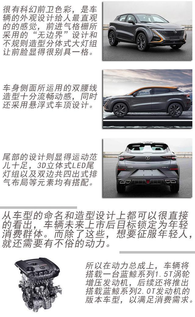 这就是买车和换车的动力!2020年这5款自主品牌车型值得一看
