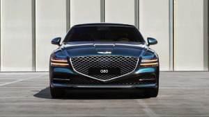 韩系车最高水准,3.5T V6动力,将重返中国市场