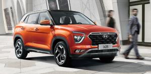 仅韩国市场增长 现代汽车3月全球销量下滑21%
